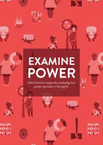 Principle #1: Examine Power