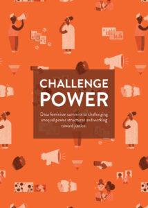 Principle #2: Challenge Power