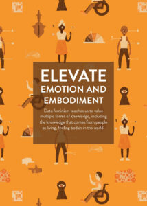 Principle #3: Elevate Emotion and Embodiment