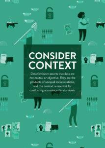 Principle #6: Consider Context