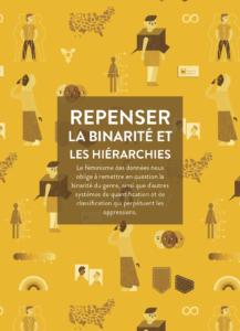 Principle #4: Rethink Binaries and Hierarchies